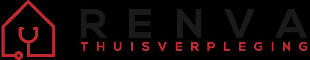 Logo Renva Thuisverpleging